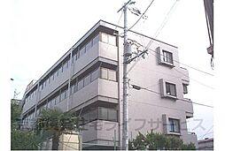 聖護院谷口マンション[305号室]の外観