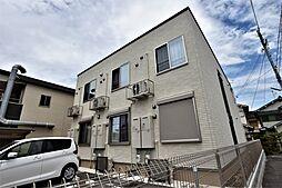 近鉄南大阪線 藤井寺駅 徒歩14分の賃貸アパート