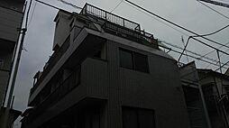 ハイツタバタ[1階]の外観