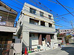 (仮称)D-room甲子園浦風[1階]の外観