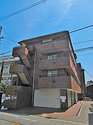 グランドメゾン富士[1階]の外観