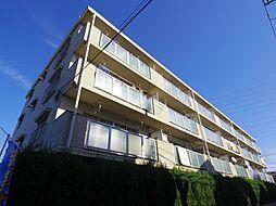 ジュノー・ムカイ[3階]の外観