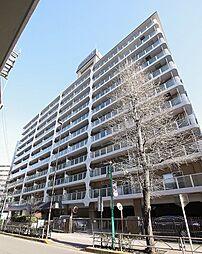 笹塚駅複合施設「フレンデ笹塚」徒歩4分笹塚サンハイツ