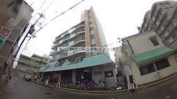サンライフ小阪[3階]の外観