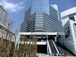 東京都品川区大崎4丁目4-27
