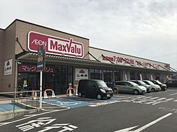 マックスバリュー津島江西店 徒歩 約11分(約850m)