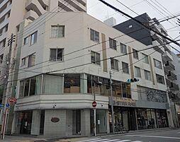 RE-001[4階]の外観