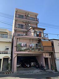銭座町駅 3.8万円