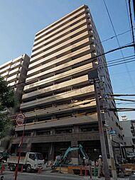 リーガル四ツ橋立売堀II[5階]の外観