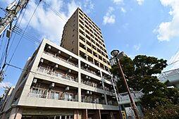 エステムコート神戸県庁前IIIフィエルテ[11階]の外観