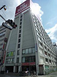 ユニゾーン新大阪[919号室]の外観