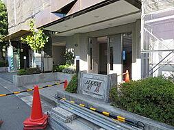 アドリーム昭島 2階