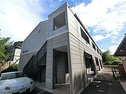 JR成田線 成田駅 バス17分 庚申前下車 徒歩2分の賃貸マンション