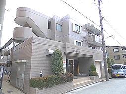 エステート伊田[3階]の外観