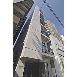 東京都豊島区目白5丁目の賃貸マンションの外観