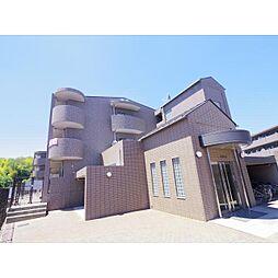 奈良県奈良市松陽台4丁目の賃貸マンションの外観