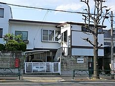 周辺環境:鶴巻内科医院