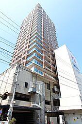トーマスタワー[19階]の外観