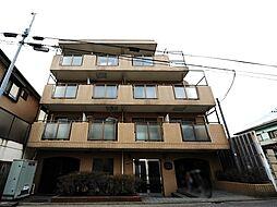 ミリオンコート多摩川 2階角部屋