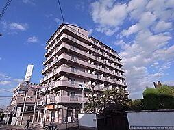 プロスパーハイツ古市[4階]の外観