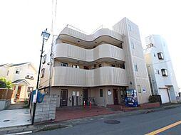 ウィステリアハウス寿[1階]の外観