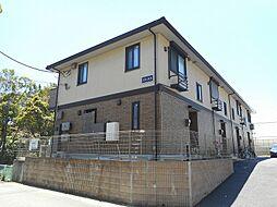 [テラスハウス] 神奈川県鎌倉市植木 の賃貸【/】の外観