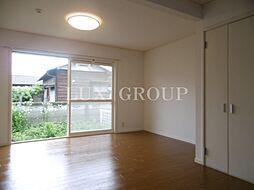 小川邸賃貸住宅[1階]の外観