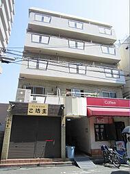 豊グランドハイツ[5階]の外観