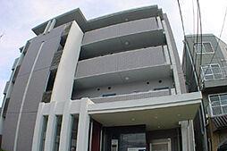 リラクシア千里[2階]の外観