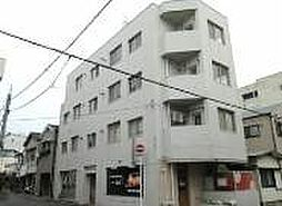 愛媛県松山市萱町4丁目の賃貸マンションの外観