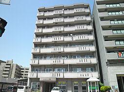 セントラルパーク浅生[8階]の外観
