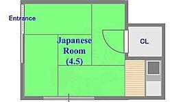 外苑前駅 4.0万円