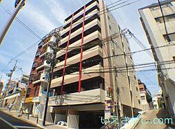 シャルマンパレ神戸花隈[5階]の外観
