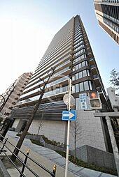 ブランズタワー・ウェリス心斎橋NORTH