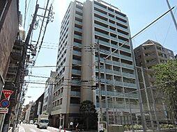 コンフォリア浅草橋[401号室]の外観