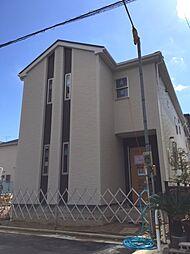 大阪府堺市北区中長尾町1丁