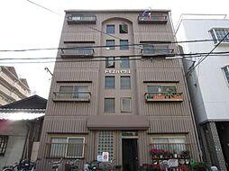 トモエハイツ[2階]の外観