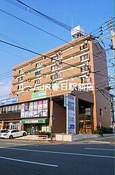 クラブ春日原[6階]の外観