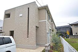 北大阪急行電鉄 緑地公園駅 徒歩16分の賃貸アパート