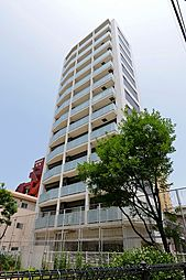 ナビールコート白金[11階]の外観