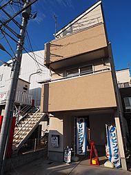 東京都大田区本羽田1丁目3