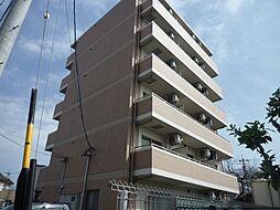 ソレーユ本郷18[5階]の外観