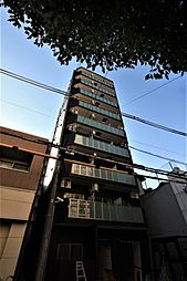 JR大阪環状線 桜ノ宮駅 徒歩12分の賃貸マンション