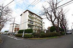 笹下台団地8−10号棟
