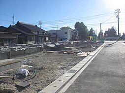 愛知県瀬戸市田中町