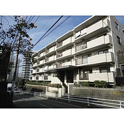 WING東戸塚[205号室]の外観