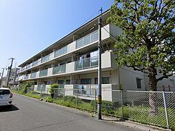 グランドハイツ桜町[3階]の外観