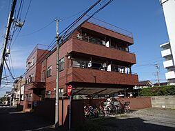 メゾン恋ヶ窪[3階]の外観