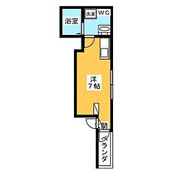早稲田駅 9.5万円