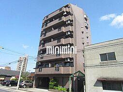 愛知県名古屋市西区児玉3丁目の賃貸マンションの外観